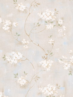 Pattern Name Braham Country Floral Pattern Repeat 20.5 inches. Straight Match, Width 20.5 inches. Double Roll Length 33 Feet