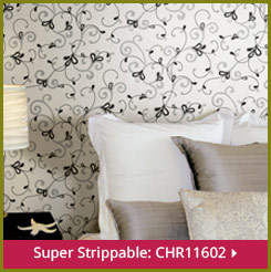 Super Strippable: CHR11602