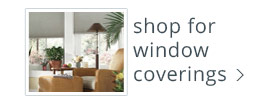 shop for window coverings