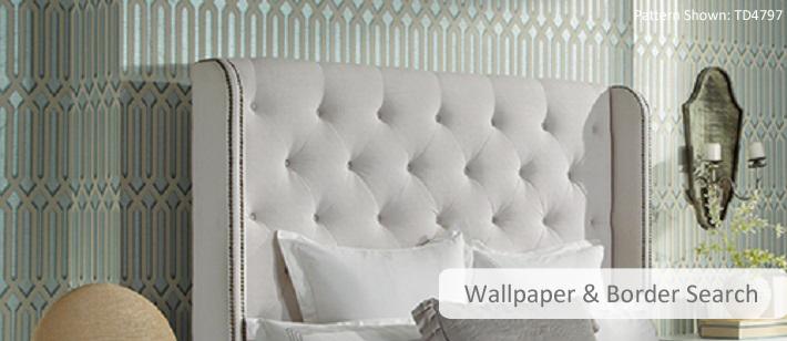 Discount Wallpaper and Discount Blinds at WallpaperWholesalercom