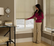 Cordless Blinds & Shades