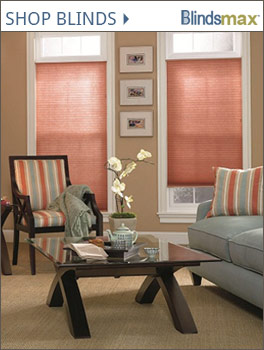 Shop Blinds at Blindsmax